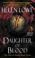 Daughter of Blood Paperback  by Helen Lowe