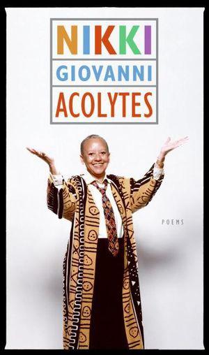 Acolytes book image