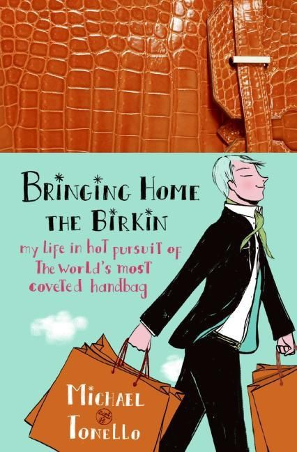 read online bringing home the birkin