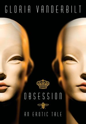 Obsession book image