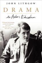 Drama Paperback  by John Lithgow