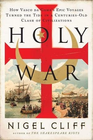 Holy War book image