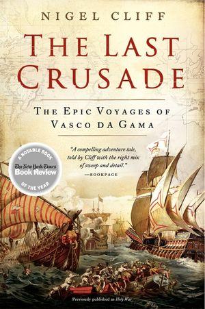 The Last Crusade book image