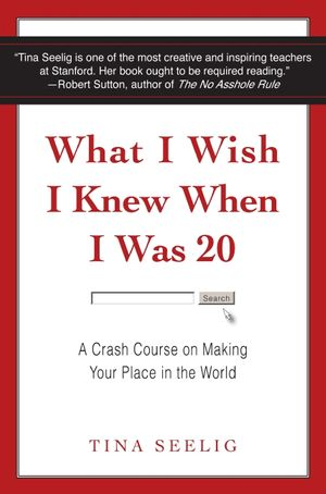 What I Wish I Knew When I Was 20 book image