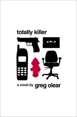 Totally Killer book image