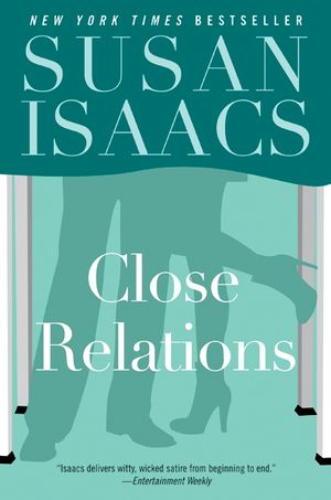 Close Relations book image