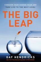 The Big Leap Paperback  by Gay Hendricks