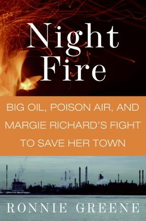 Night Fire book image