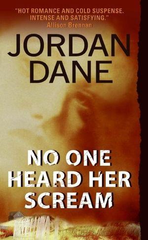 No One Heard Her Scream book image