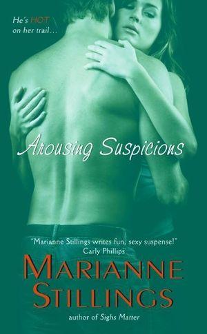 Arousing Suspicions book image