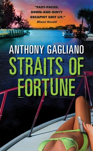 Straits of Fortune book image