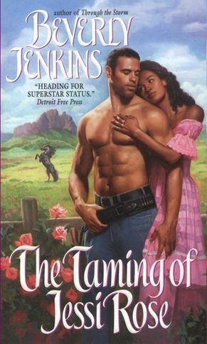 Taming of Jessi Rose