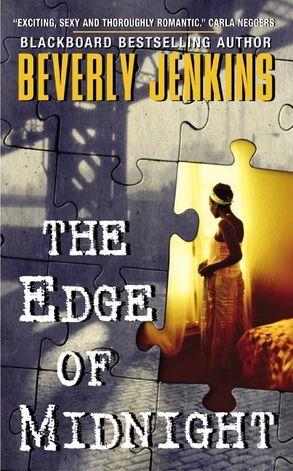 The Edge of Midnight