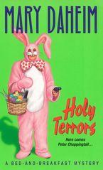 Holy Terrors