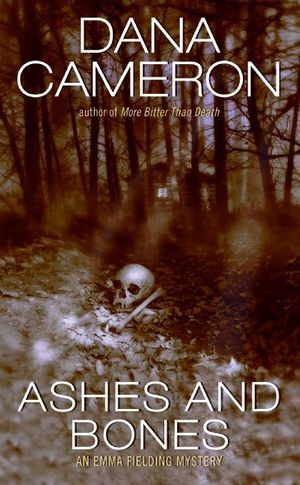 Ashes and Bones book image