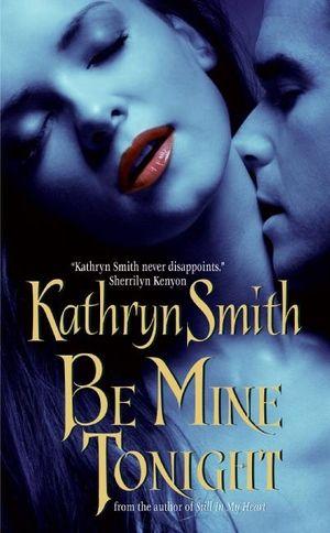 Be Mine Tonight book image
