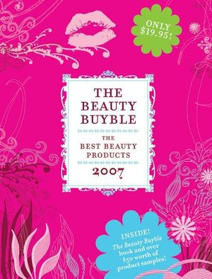 The Beauty Buyble book image
