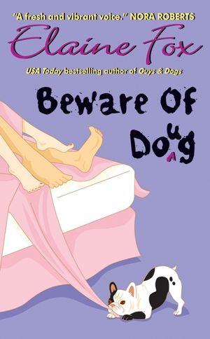 Beware of Doug book image