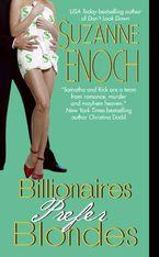 Billionaires Prefer Blondes