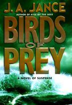 Birds of Prey eBook  by J. A. Jance