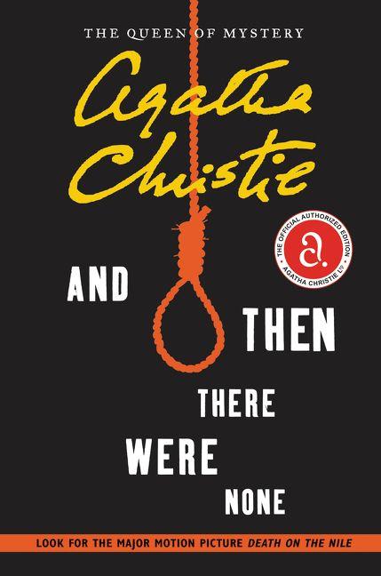 and then there were none agatha christie e book