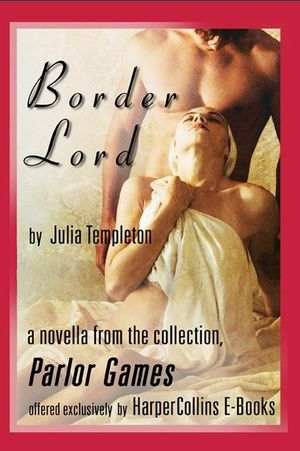 Border Lord book image
