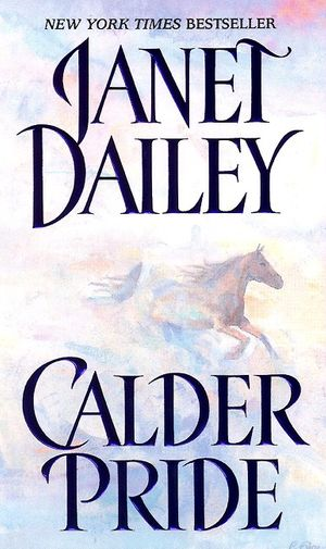 Calder Pride book image