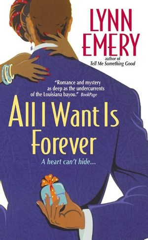 All I Want Is Forever book image