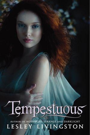 Tempestuous book image