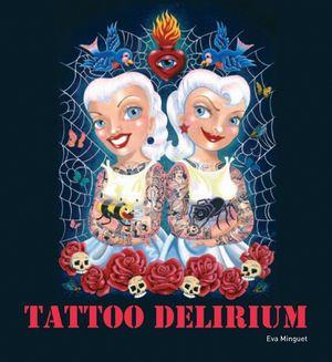 Tattoo Delirium book image