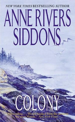 Colony book image