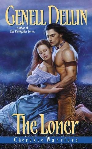 Cherokee Warriors: The Loner book image