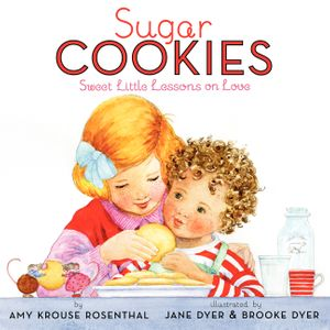Sugar Cookies book image