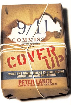 Cover Up book image