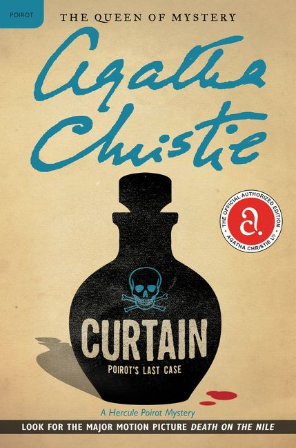 Curtain By Agatha Christie Pdf
