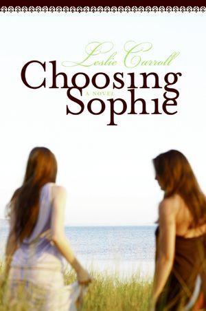 Choosing Sophie book image