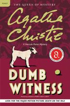 Dumb Witness eBook  by Agatha Christie