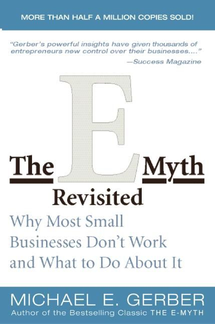 free download pdf book e myth by michael gerber