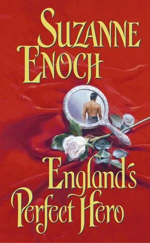 England's Perfect Hero book image