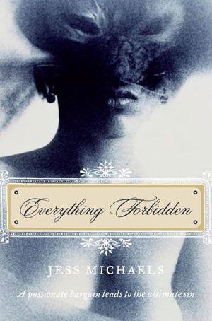 Everything Forbidden book image