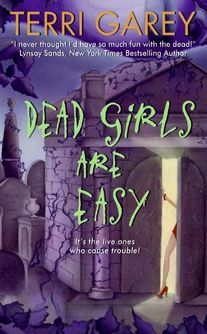 Dead Girls Are Easy