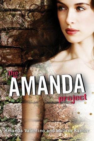 The Amanda Project book image