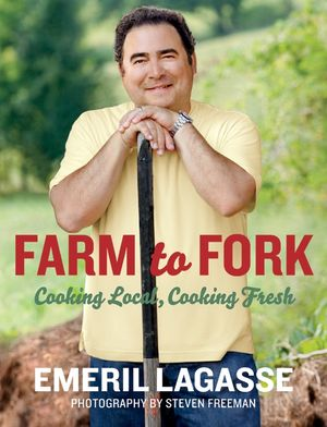 Farm to Fork book image