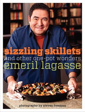 Sizzling Skillets and Other One-Pot Wonders book image