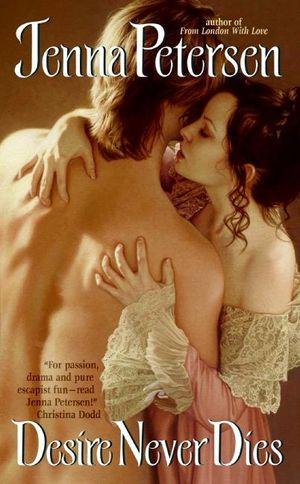 Desire Never Dies book image