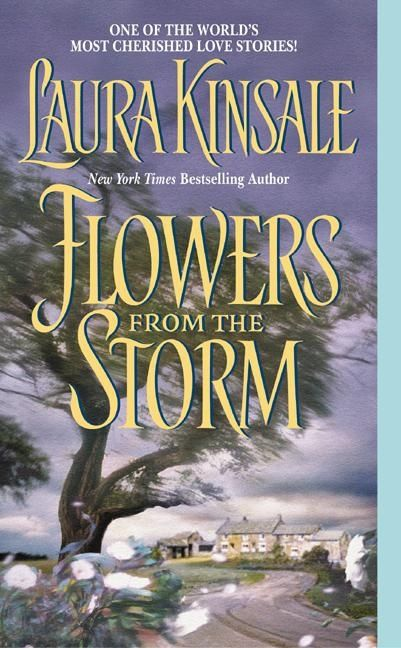 Flowers from the Storm book cover