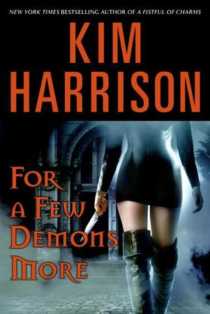 Book cover image: For a Few Demons More