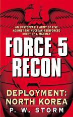 force-5-recon-deployment-north-korea