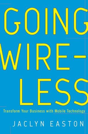 Going Wireless book image