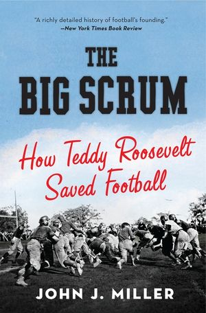 The Big Scrum book image